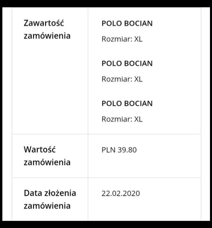 3 koszulki polo za 99,90 zł w BYTOM Pepper.pl  qZWKI