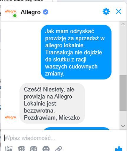 Allegro Znowu Podnosi Oplaty Sprzedawcom I Obejmuje Prowizja Koszty Dostawy Pepper Pl