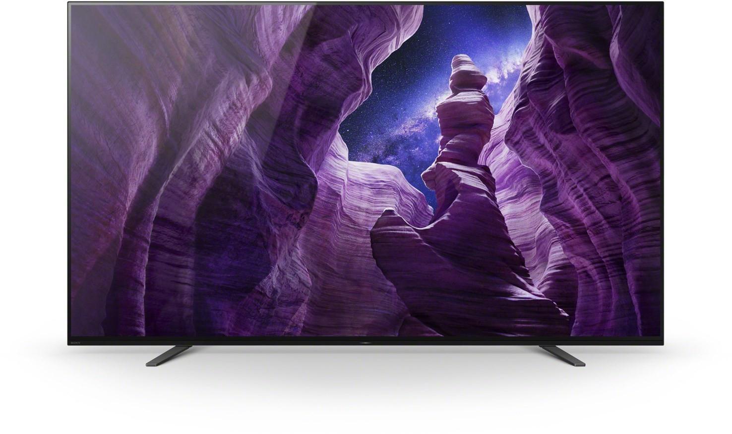 Telewizory OLED 2