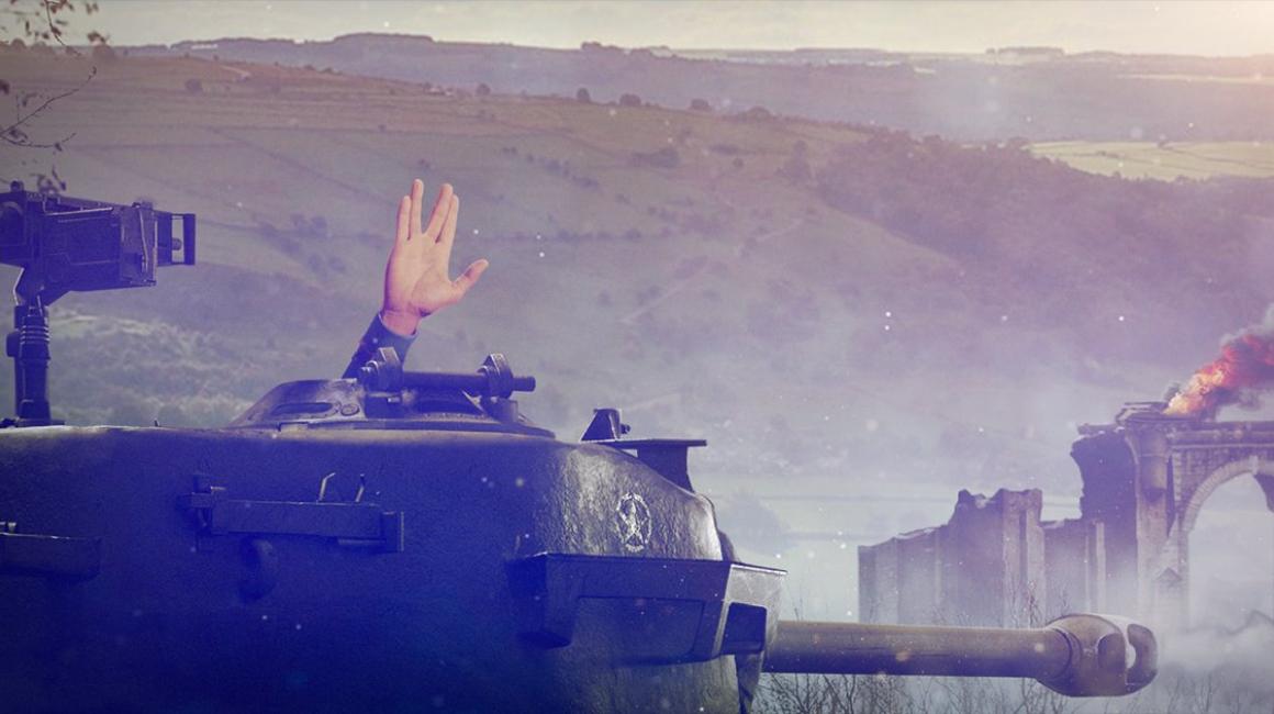 world of tanks-gallery