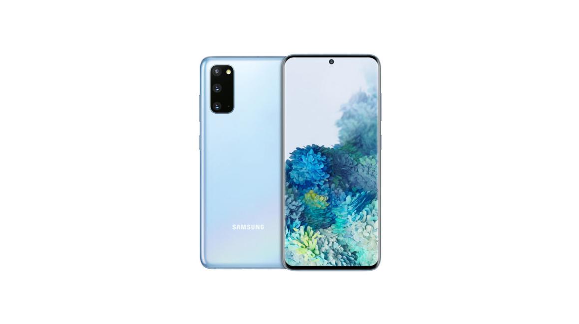 Samsung Galaxy S20 1