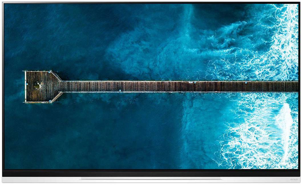 Telewizory OLED 3