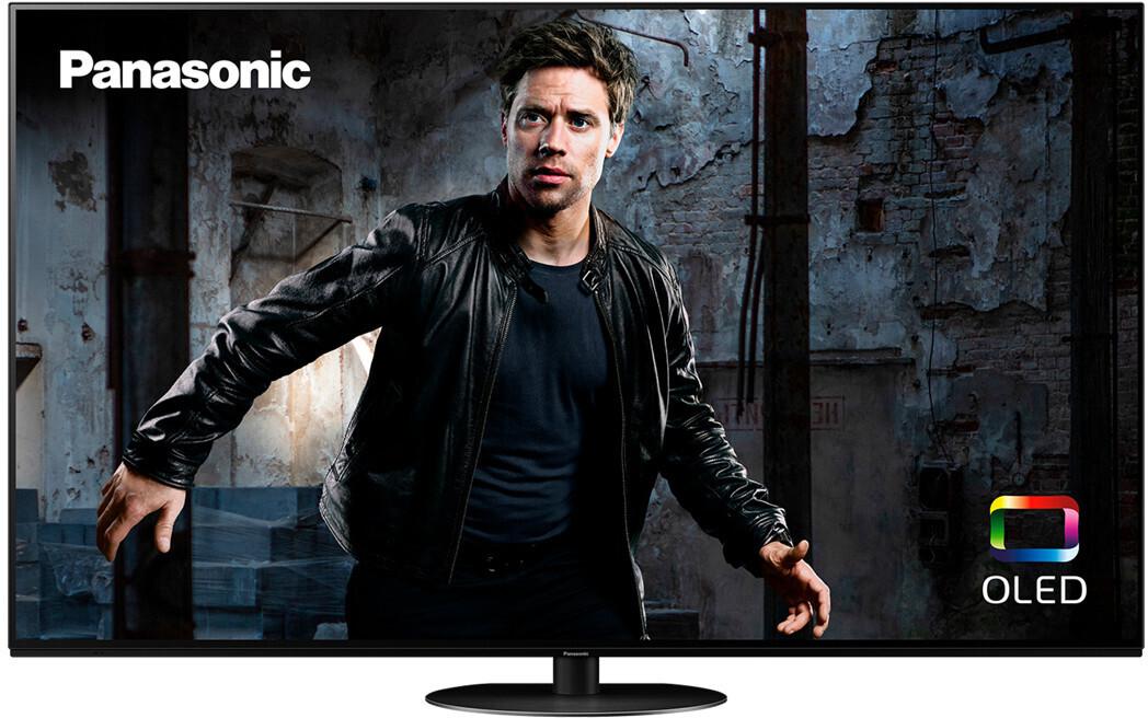 Telewizory OLED 4