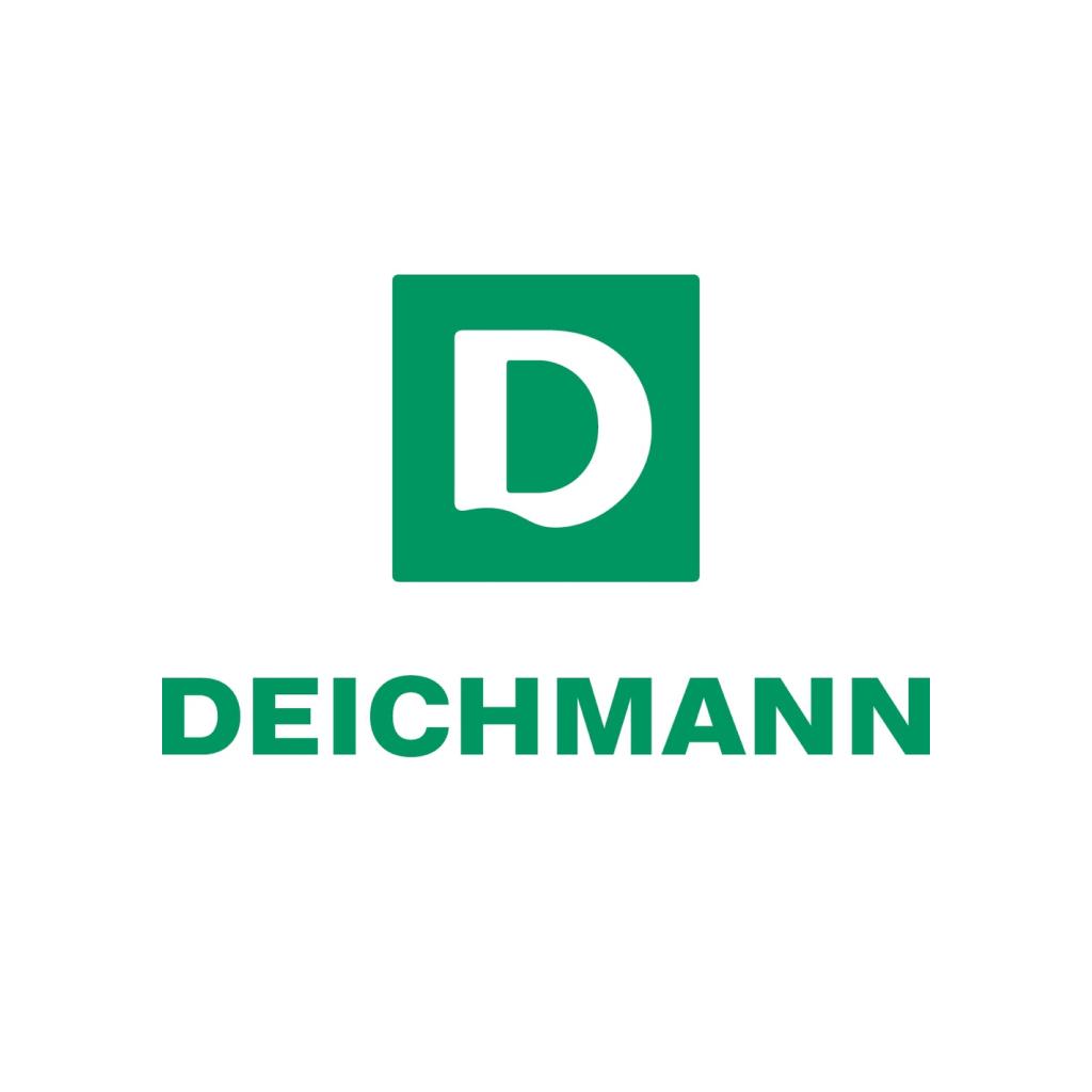 Druga para butów -50% / trzecia para gratis @ Deichmann