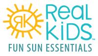 25% zniżki na przeciwsłoneczne okulary dziecięce @ Real Kids