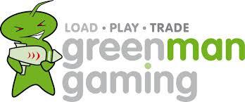 22% na prawie całą ofertę gier PC @ Green Man Gaming