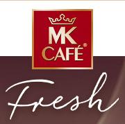 20% rabatu, czwarta kawa gratis + darmowa dostawa od 70zł @ MK Cafe Fresh