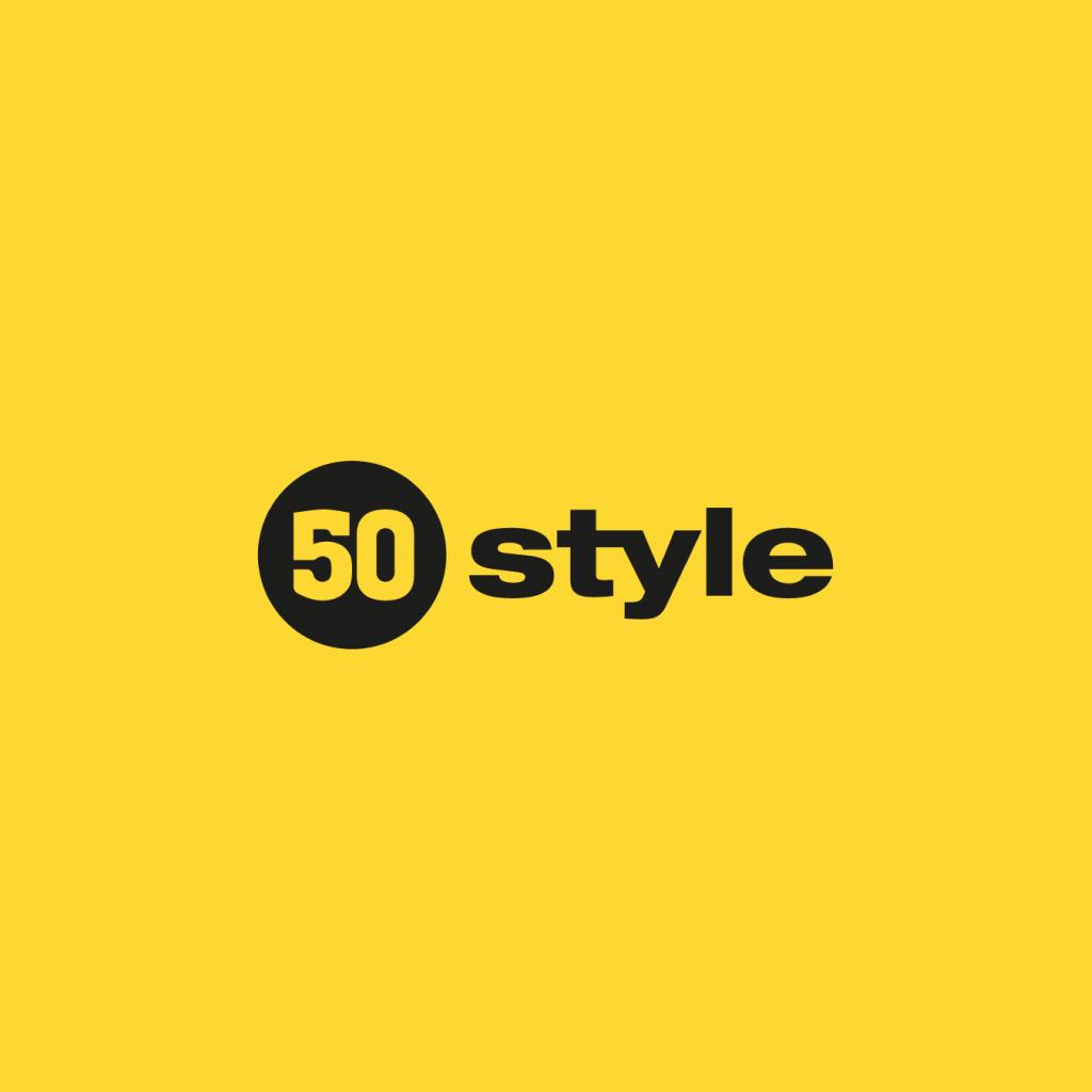 Rabat -40% na drugą rzecz @ 50Style