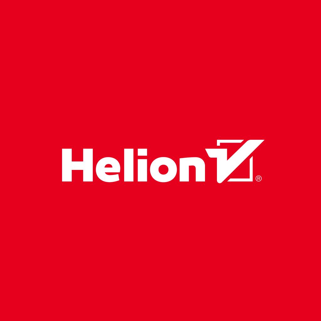 -30% na Helion.pl