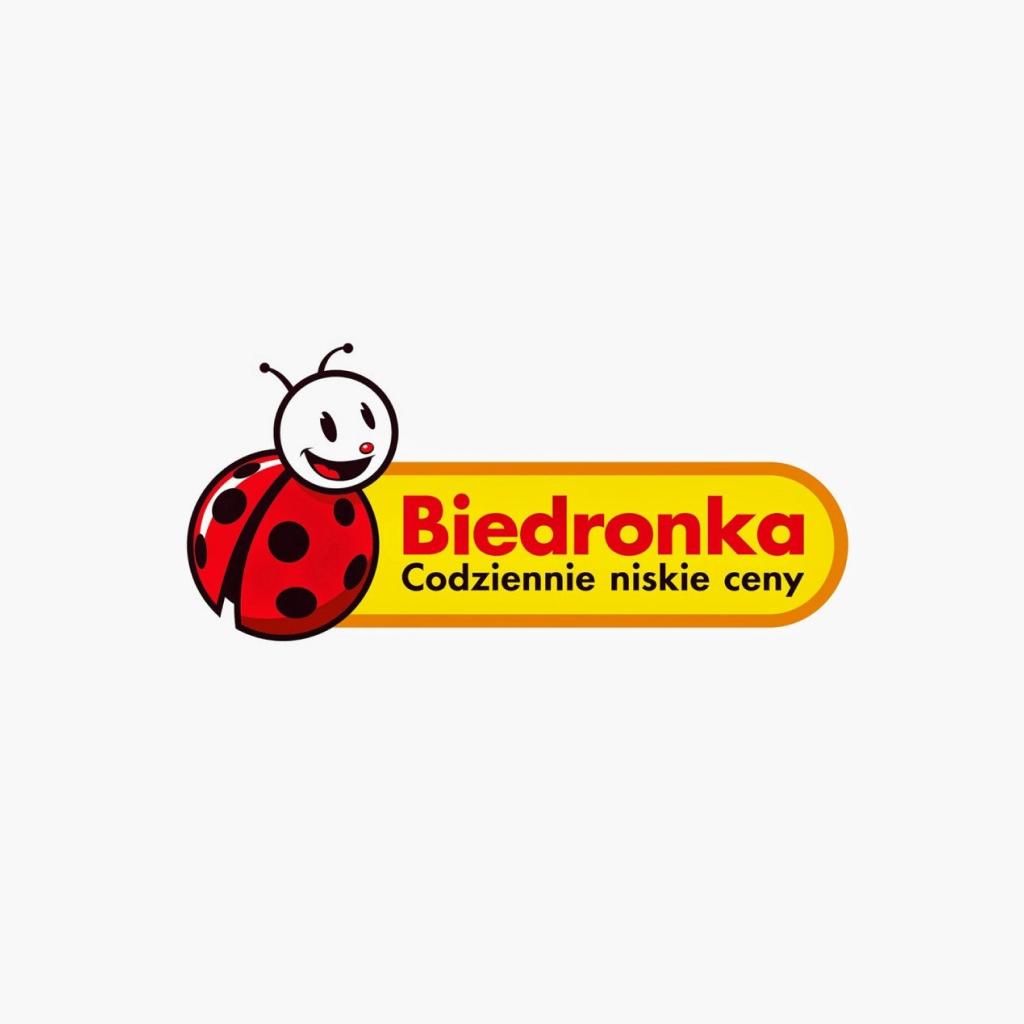 MEGA RABATY: -20% na wszystkie lody, makarony, jogurty @Biedronka