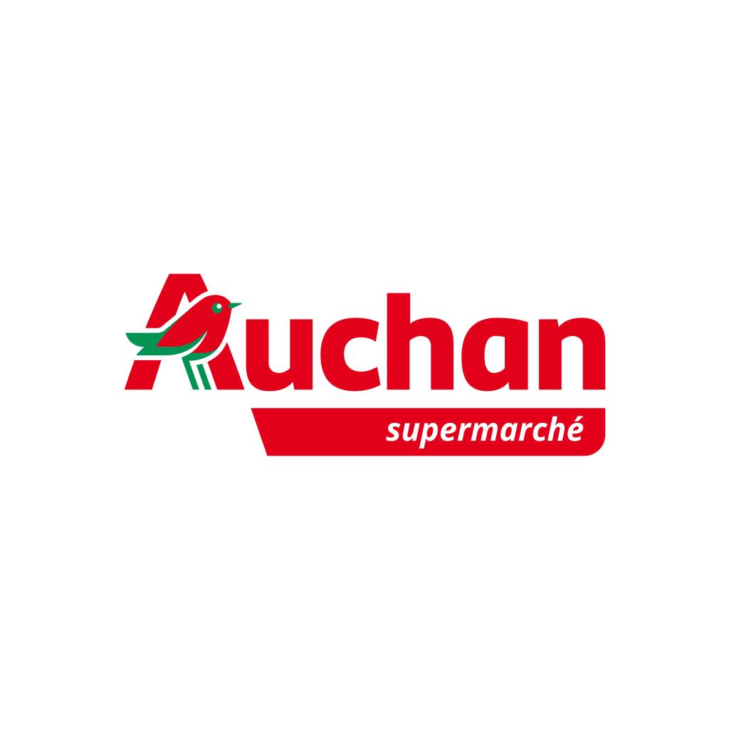 Kod na darmową dostawę zakupów @ Auchan Direct