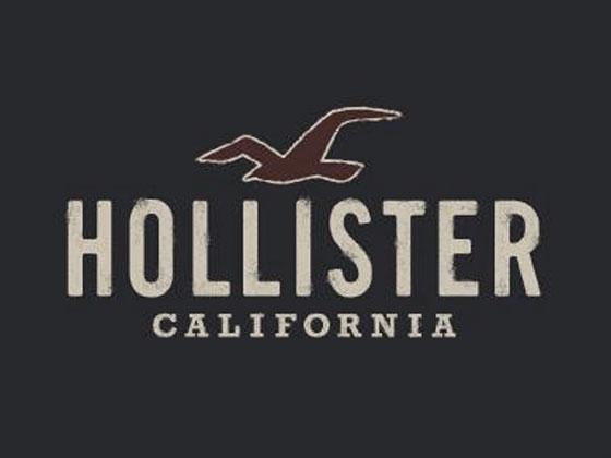 20% dodatkowe rabatu na wyprzedaż do 50% @ Hollister