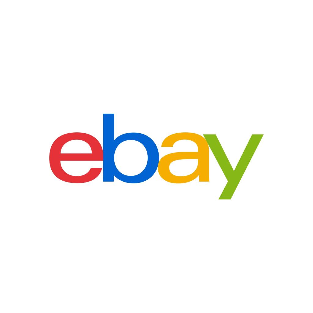Amerykański Ebay.com -20% przy zakupach za minimum 25$