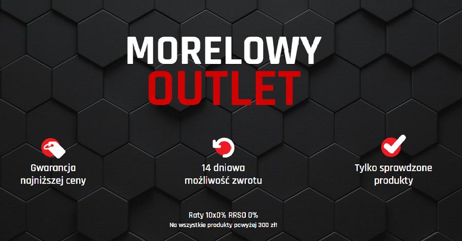 morele_net_pepper_outlet_wyprzedarz
