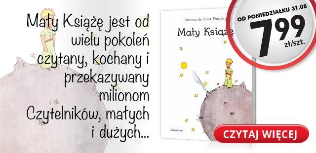 Biblioteczka Biedronki - książki dla dzieci od 7,99zł @ Biedronka