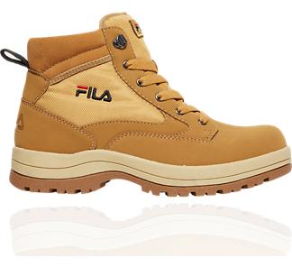 Męskie buty Fila za 159zł (-50%) @ Deichmann