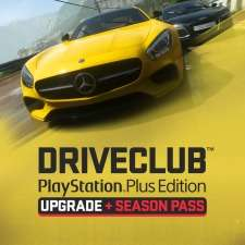 Driveclub + SEASON PASS [Playstation 4] za 84zł dla PS+ @ PSStore