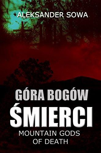 Góra Bogów Śmierci [eBook] A. Sowy ZA DARMO @ Amazon