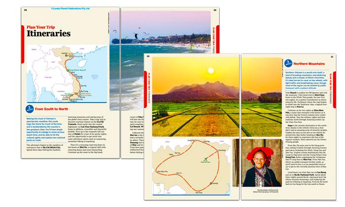 przewodniki LONELY PLANET (ebook) 3 za 54,99zł @ GROUPON