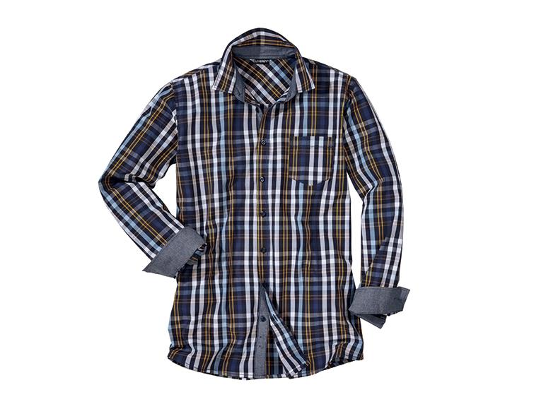 Męska koszula za 34,99zł @ Lidl