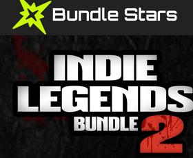 Zestaw Indie Legends 2 za ok. 14zł (m.in.: Contagion; Stronghold Crusader HD; Cook, Serve, Delicious! i inne) @ Bundle Stars