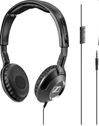 Słuchawki Sennheiser HD 218i za 99,99zł!!! (cena spadła z 221,99zł) @ Merlin