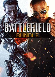 ZESTAW BATTLEFIELD (Battlefield 4 + Hardline) za 87,60zł @ Origin