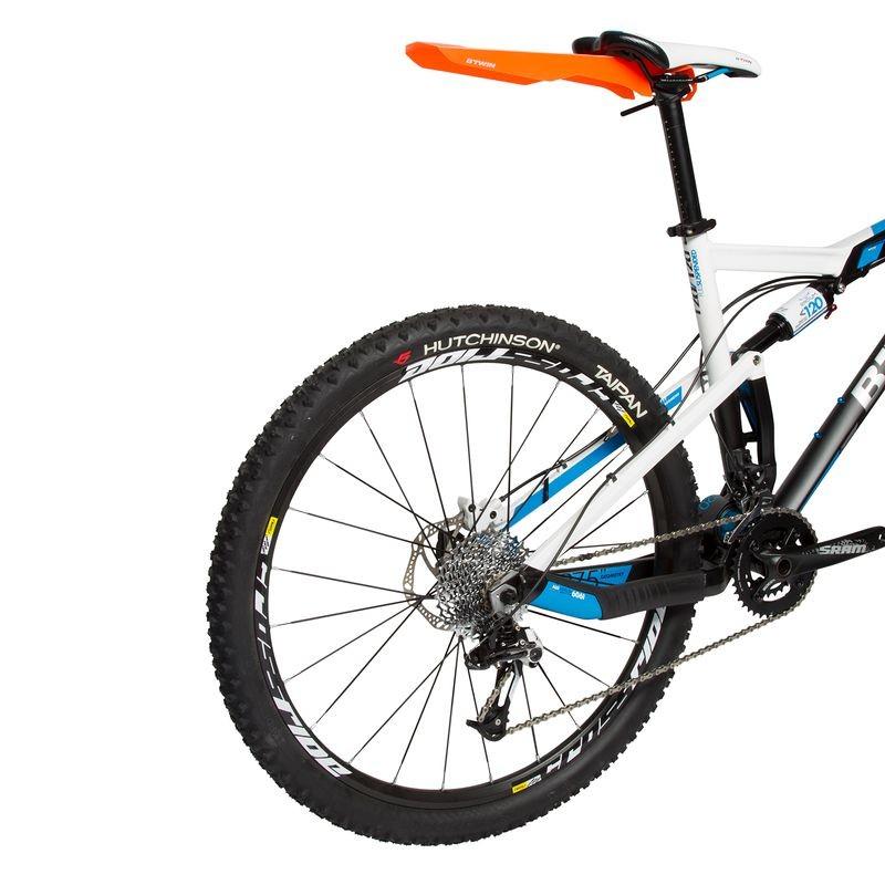 Błotnik rowerowy tylny za 2,99zł (i inne) -75% @ Decathlon