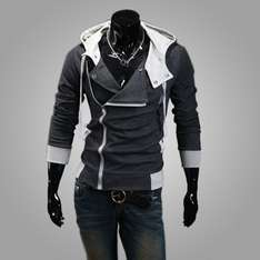 Bluza Assassin's Creed tylko do 1:00 ~ 45zł @ Aliexpress
