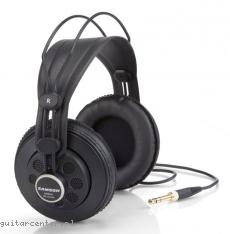 Słuchawki Samson SR850 za 79,99zł @ Guitar Center