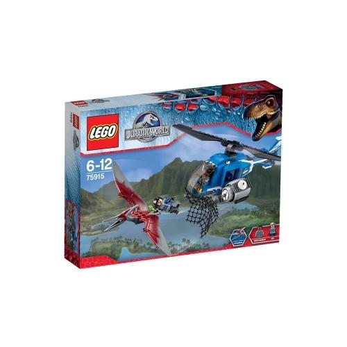 Lego City Jurassic World - Pojmanie Pteranodona za 91,99zł @ Toys'R'us