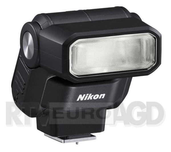 lampa błyskowa Nikon SB-300 za 299zł @ Euro