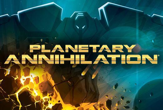 Planetary Annihilation za ok. 4,05zł @ Bundle Stars