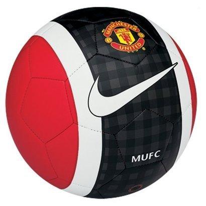 piłka nożna Nike Manchester United Skills za 19,99zł @ Merlin.pl