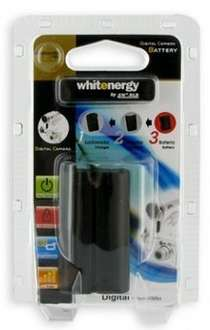 -90% na akumulatory Whitenergy w merlin.pl