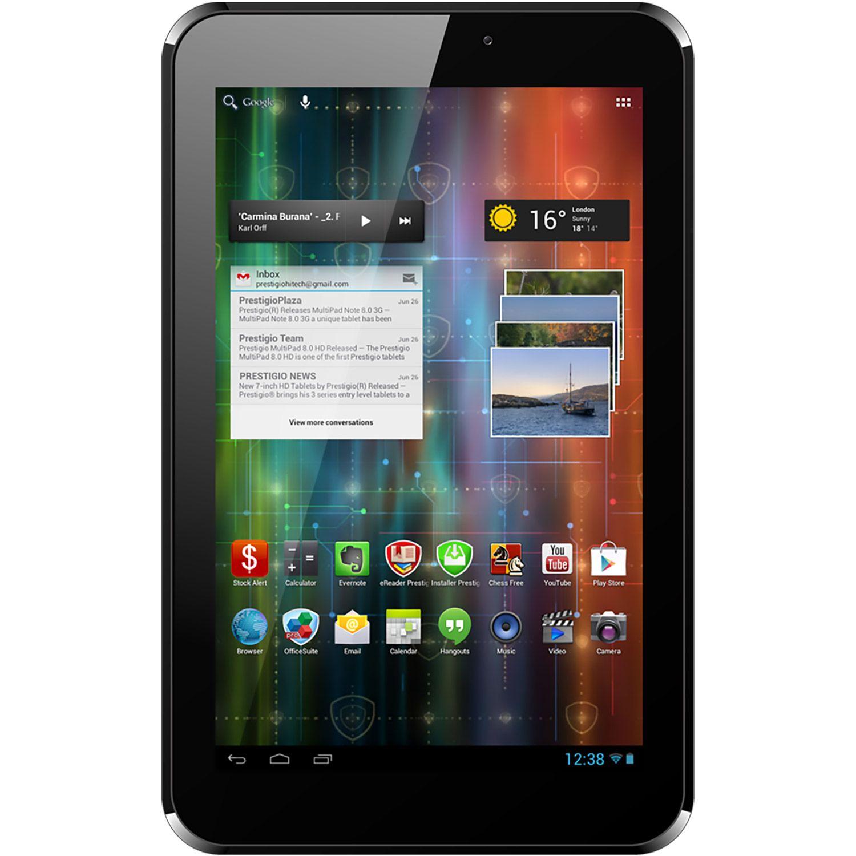Tablet Prestigio MultiPad 2 Pro Duo 7 za 199zł @ Agito
