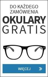 Darmowe okulary do każdego zamówienia w Szkla.com