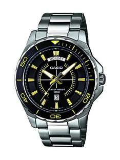 Casio XL Collection MTD-1076D-1A9VEF za ok. 275zł @ Amazon.de