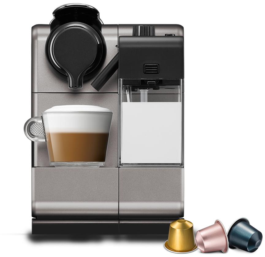 Vooucher 300zł na kawę i akcesoria przy zakupie ekspresu @ Nespresso Club