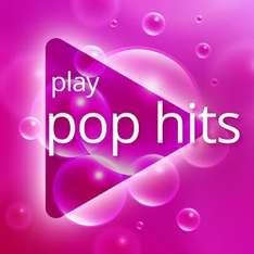 Album Play: Pop Hits ZA DARMO @ Google Play
