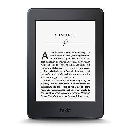 (BŁĄD!?) Kindle Paperwhite 3 Wifi+3G ,wersja BEZ REKLAM za około 644,50zł! @ Amazon.com