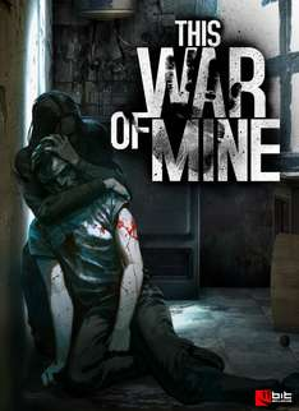 [Steam] This War of Mine za 22,99zł @ CDP