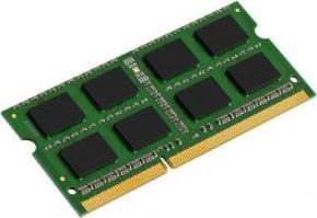 Pamięć SODIMM DDR3 Kingston 8GB 1600MHz CL11 (w jednej kości!) za 159zł @ X-Kom