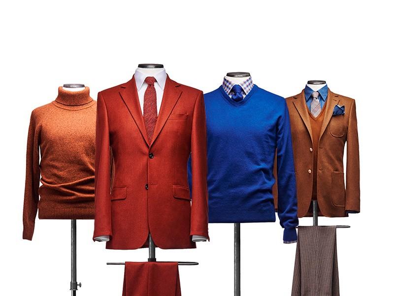 Wyprzedaż garniturów do -70% @ Bytom