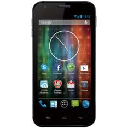 Prestigio MultiPhone PAP5501  ETUI+GŁOŚNIK ZA 329zł!