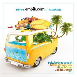 [CD] Składanka letnich hitów za 2 grosze przy zakupie za minimum 59zł @ Empik
