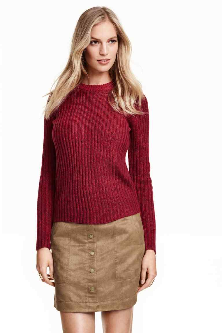 Damski sweter za 22zł + darmowa dostawa @ H&M