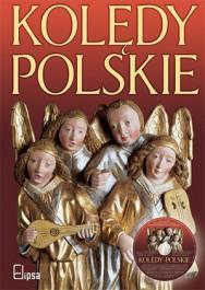 Kolędy Polskie (książka z płytą CD) za 1 grosz @ Matras