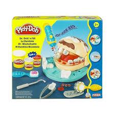 Ciastolina Play-Doh Dentysta za 39,99zł (-50%) @ Tesco