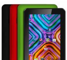 Tablet Lark FreeMe X2 7.2 Red